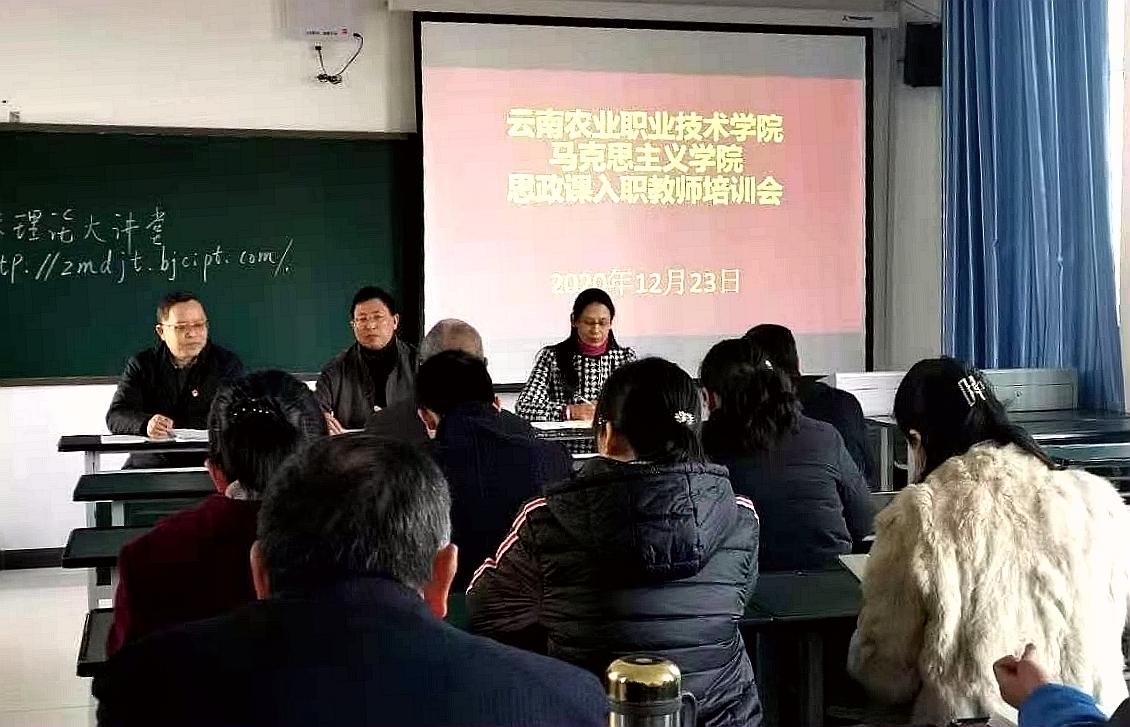 崔jin赋shu记对xinren思想政zhi理论课教师培训作动yuan